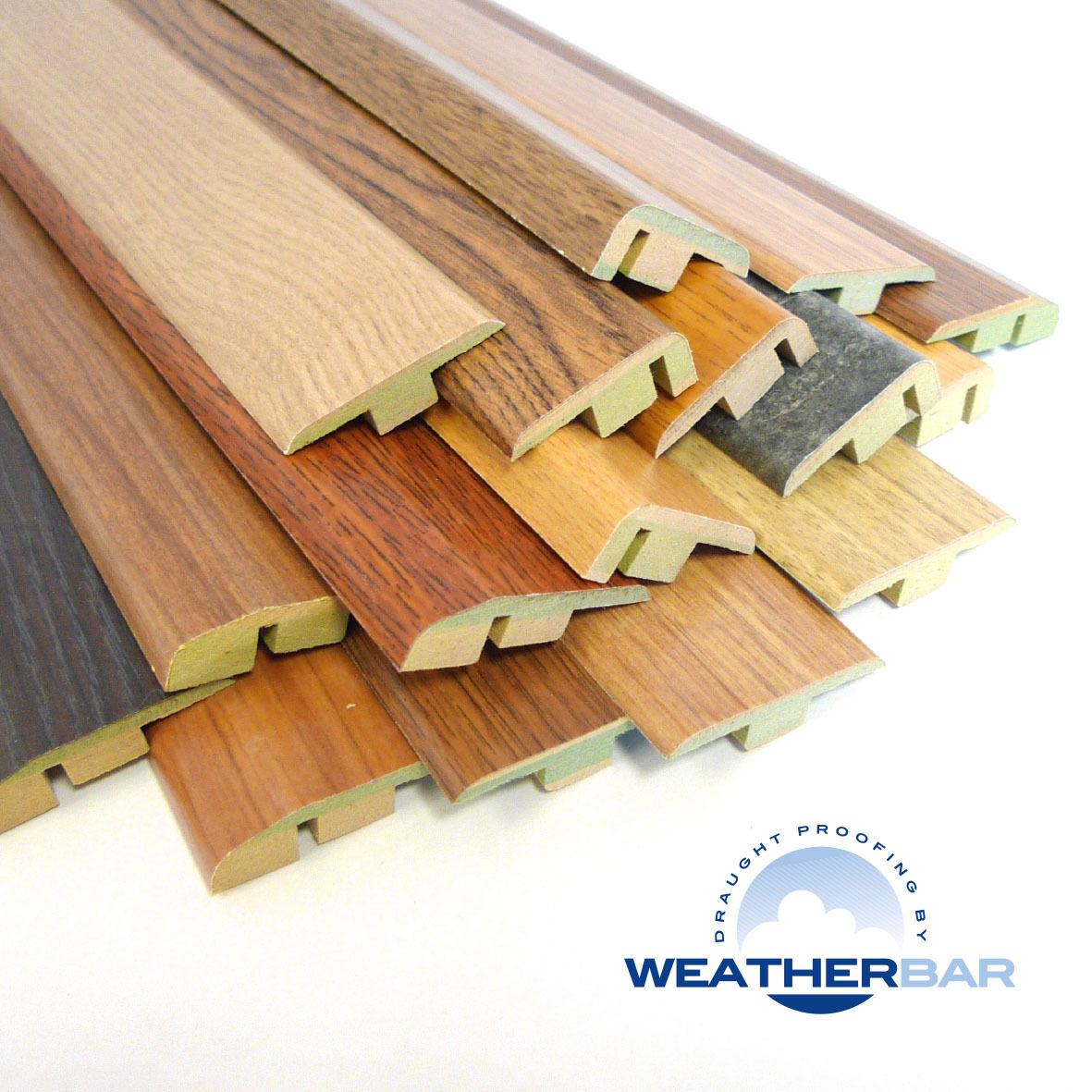 Mdf Laminate Flooring Door Bars Trims Cover Strips T Bar End