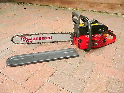 ebay jonsered chainsaw workshop parts and operators manuals rh embarrados com