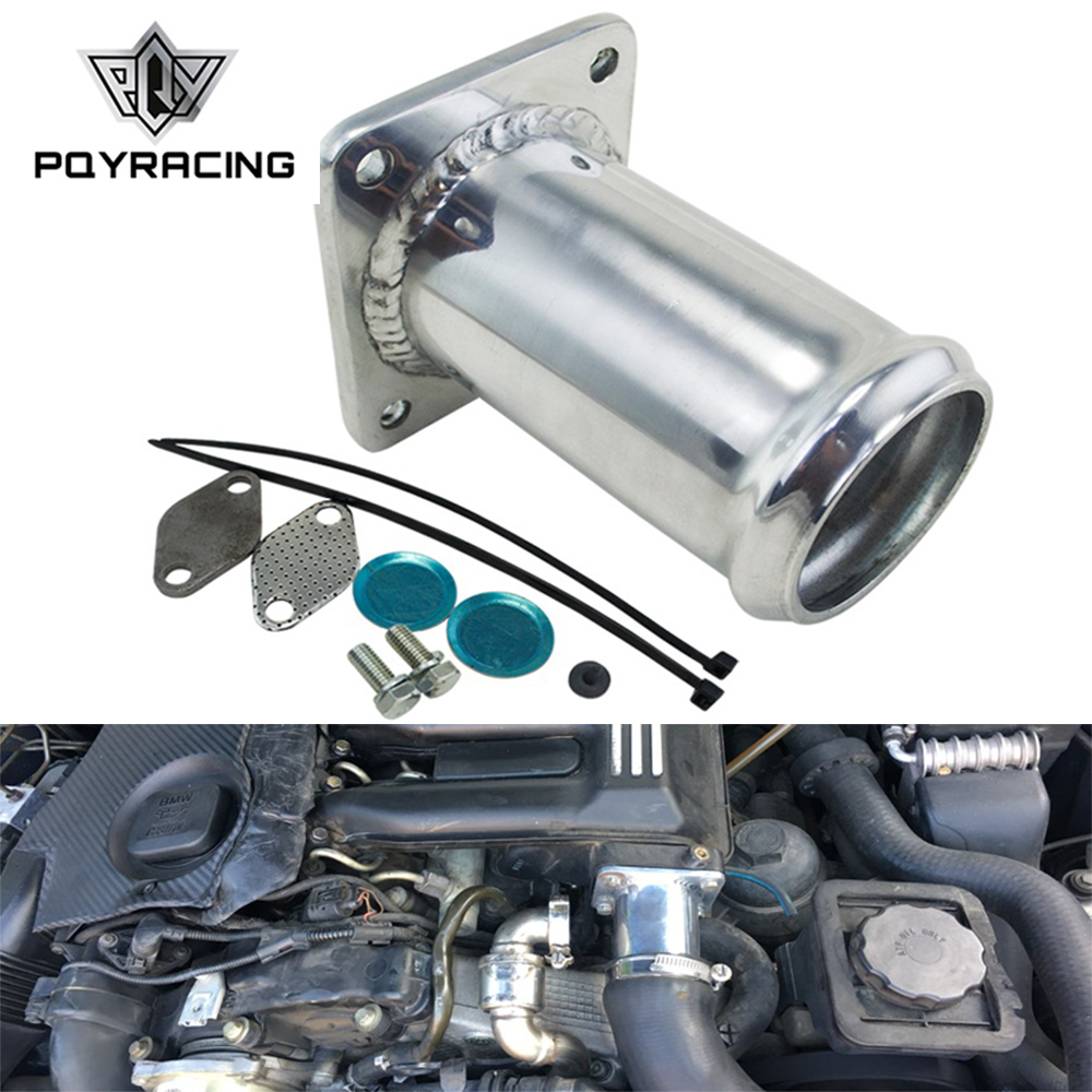 EGR Removal Blanking Bypass For BMW E46 318D 320D 330D 330Xd 320Cd 318Td 320Td