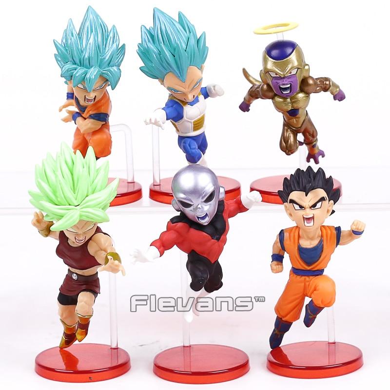 Bandai Figure-Rise Dragon Ball Super Saiyan Vegetto Plastik Modellbau Set Anime & Manga