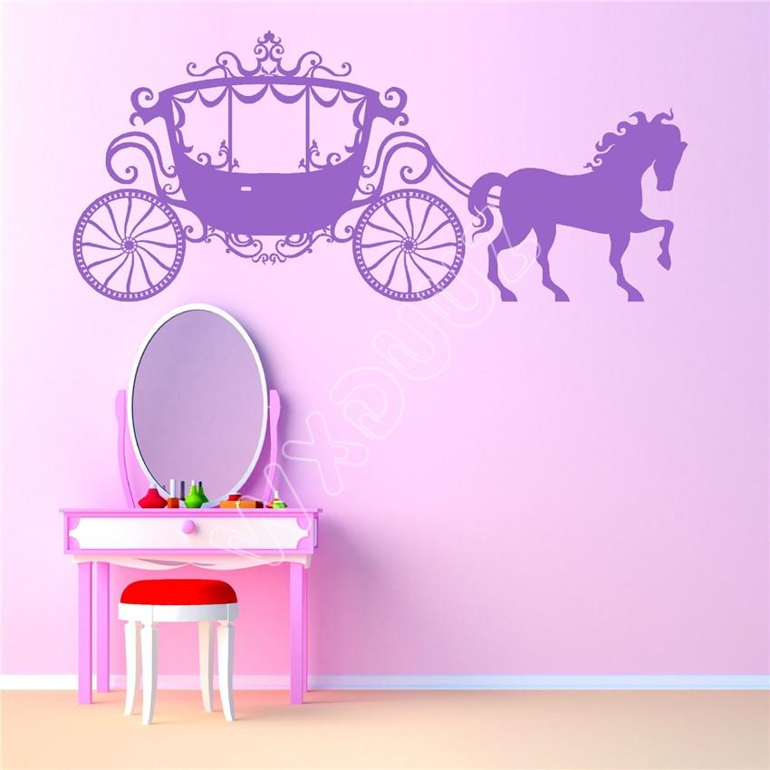 Pferdeglück Stretch Jersey Pferde pink 50 cm Pferdestoff Kinderstoff