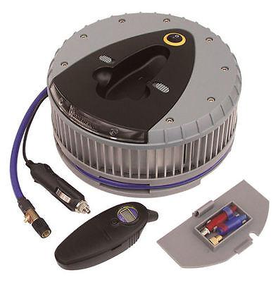 Ebay Michelin 12260 12v Car Tyre Air Compressor Inflator Detachable Pressure Gauge