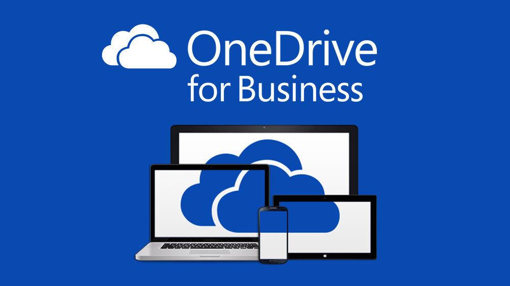 Ebay Microsoft OneDrive for Business - Lifetime 5TB (5000GB) Storage Cloud  space