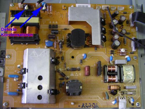 Netzteil für TV Philips 47PFL7404 47PFL5604 47PFL8404 Reparatur DPS-298CP-2A