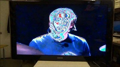 Ebay LCD TV TCON Repair service for LG Philips Sony Samsung Picture colors  problem